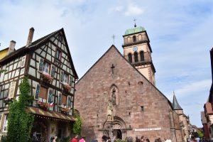 Mercado de artesanos ceramistas - Kaysersberg @ Place des Malgré-Nous | Kaysersberg-Vignoble | Grand Est | Francia