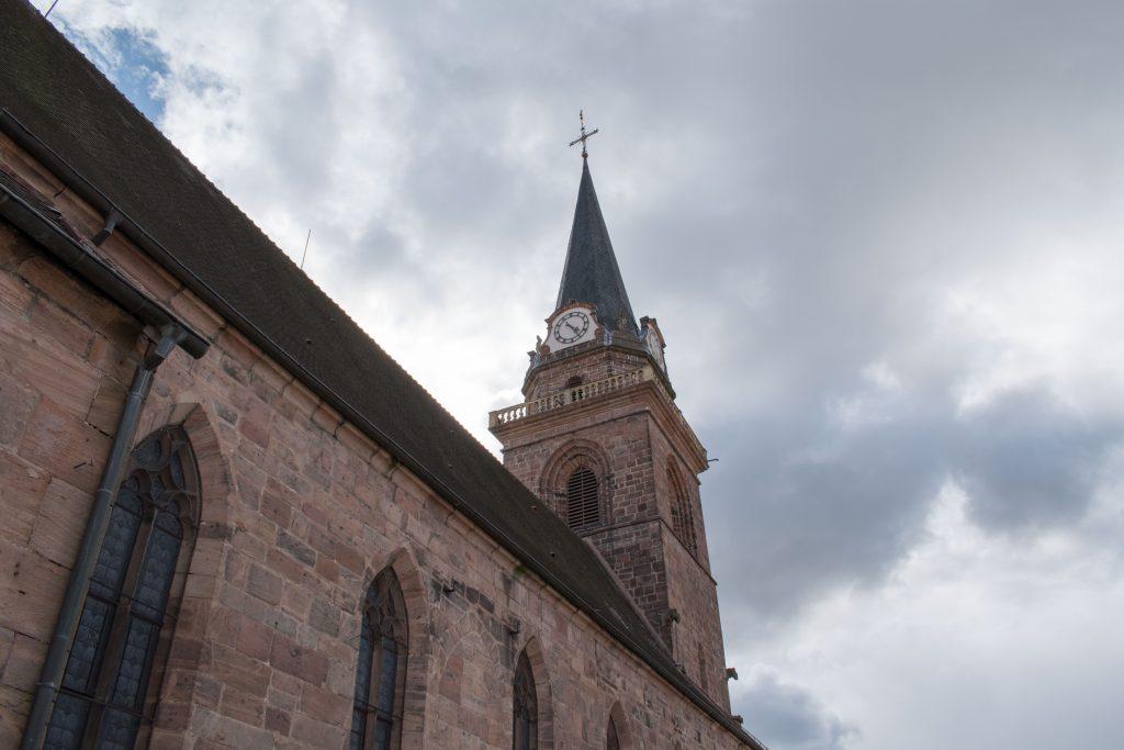 Église Notre-Dame-de-la-Assomption