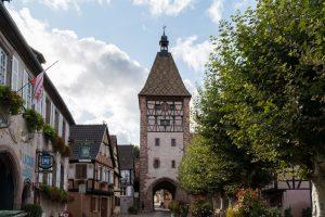 Fiesta alsaciana de Bergheim @ Remparts Nord | Bergheim | Gran Este | Francia