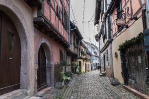 Fête des Vignerons - Eguisheim @ Place du Château | Eguisheim | Gran Este | Francia