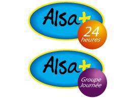 ALSA+