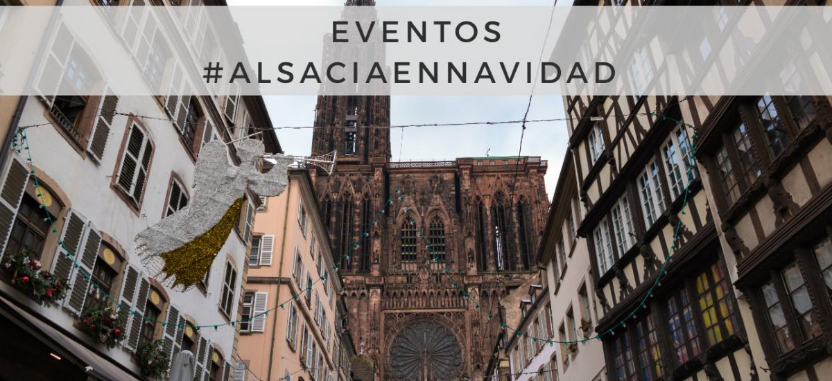 Eventos y Actividades Navidad 2018