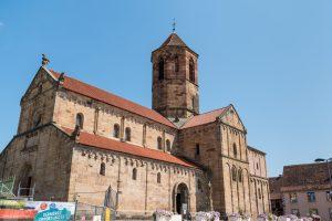 Fiesta Medieval - Rosheim @ Centro de la ciudad | Cantón de Rosheim | Gran Este | Francia