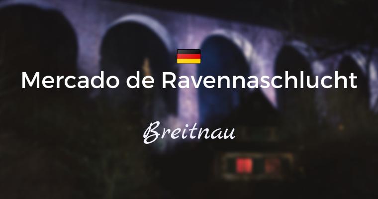 Ravennaschlucht [2019]