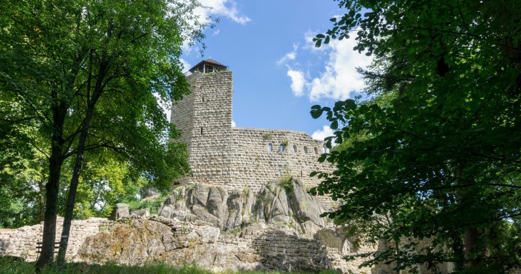 Castillo de Bernstein