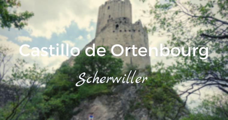 Castillo de Ortenbourg