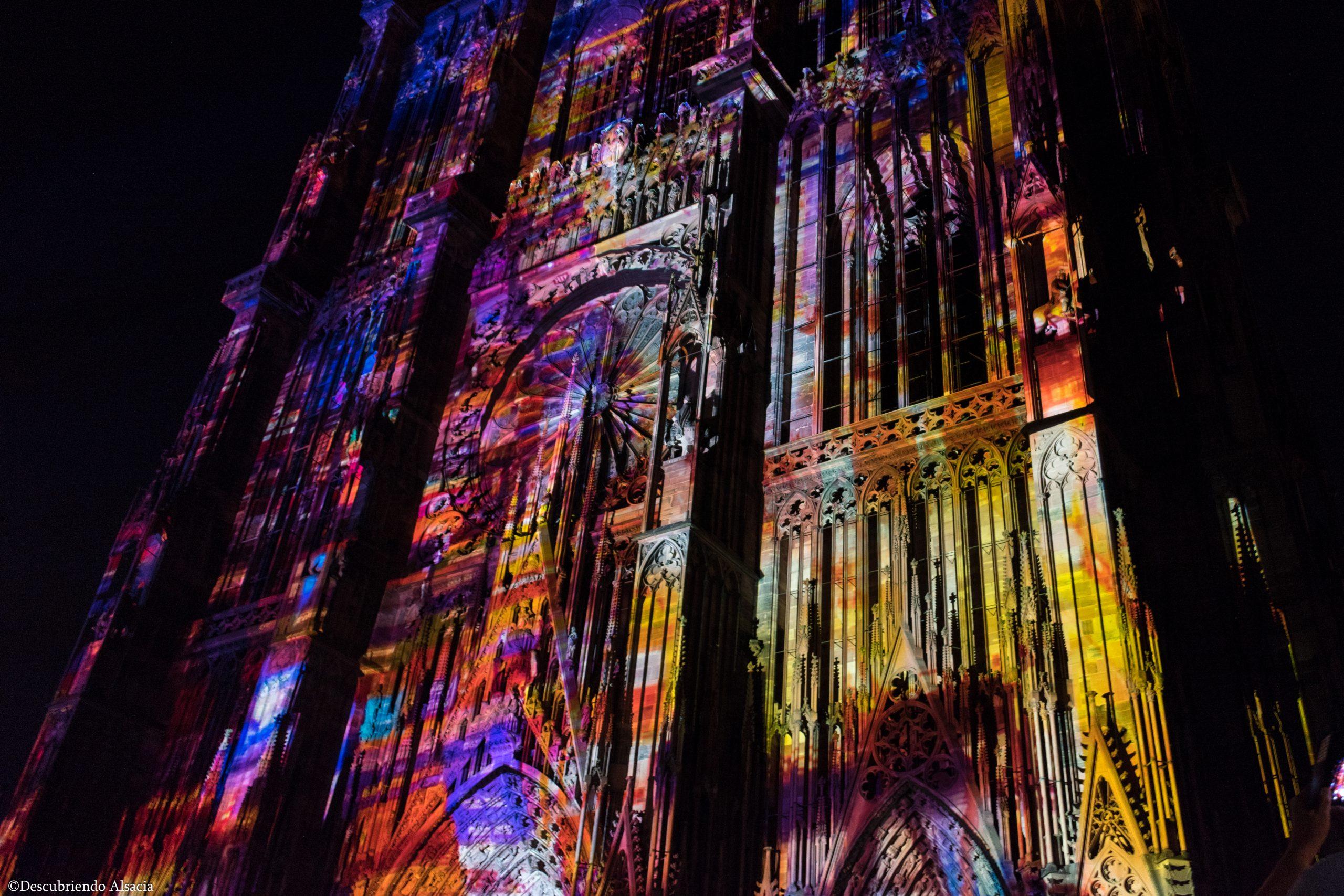 Tarde de verano en Estrasburgo