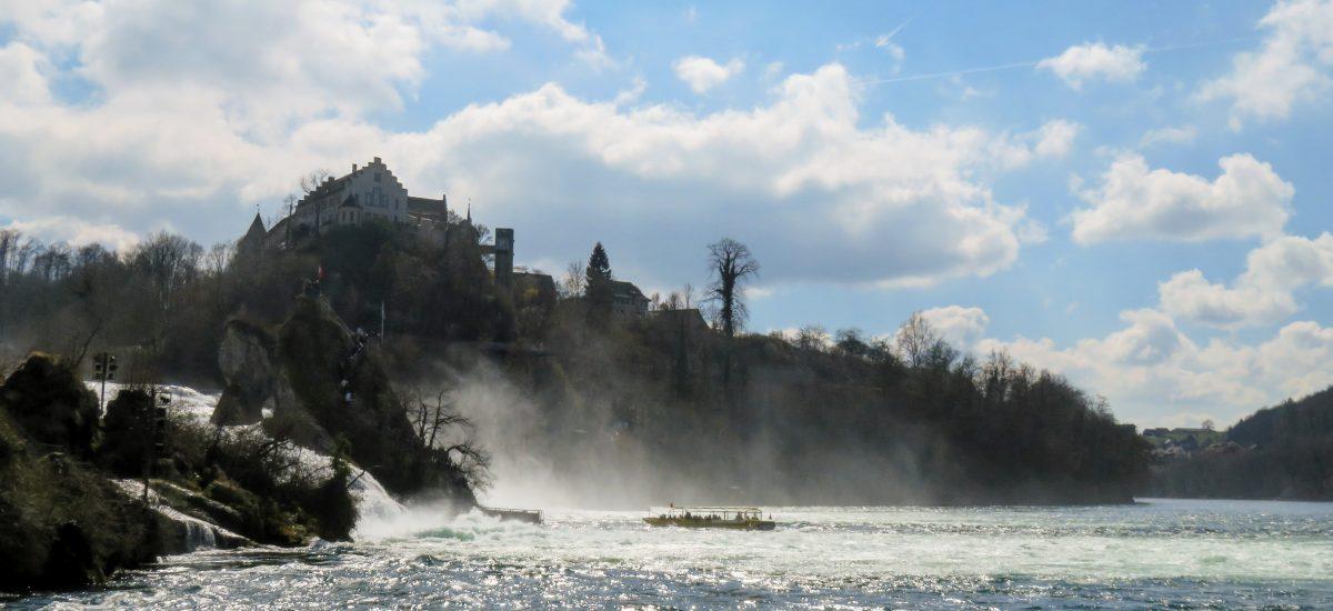Ruta de dos días: Sureste de la Selva Negra 🇩🇪 + Cataratas del río Rhin 🇨🇭