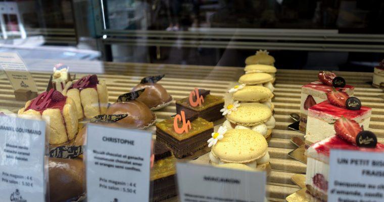 Las tres pastelerías mejor valoradas de Estrasburgo